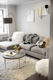 Gold Sofa Living Room A West Elm Makeover Best Grey Living Room Furniture Ideas
