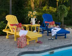 Poly Lumber Outdoor Furniture Baltimore Md Poly Wood Patio Furniture Stools