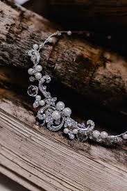 crystal wedding necklace images Pearl crystal wedding necklace set starbox jewellery weddings jpg