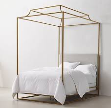 Canopy Bedding Canopy Bed