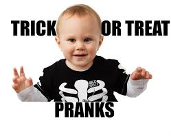 funny trick or treat pranks scary trick or treat pranks youtube