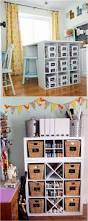 How To Organize Craft Room - 21 great ways to easily organize your workshop and craft room a