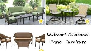 wicker patio furniture clearance walmart popular outdoor with 4