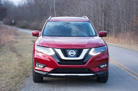 nissan 2017 2017 nissan rogue sl awd review u2013 the miata of crossovers the
