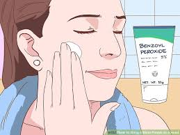 Causes Of Blind Pimples 3 Ways To Bring A Blind Pimple To A Head Wikihow