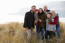 family portrait fears relax here s how to get a no