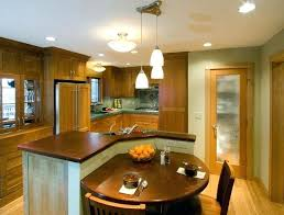 eat on kitchen island eat in kitchen island amazing appealing contemporary eat in