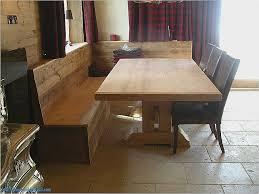 table d angle cuisine table salle a manger avec banc best of banquette cuisine d angle