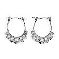 jody coyote earrings jody coyote earrings jc29 hypoallergenic silver copper dangle