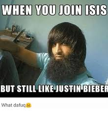 Dafuq Is This Meme - 25 best memes about isis and justin bieber isis and justin