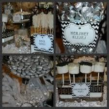 an elegant wedding buffet wedding wedding candy buffet and