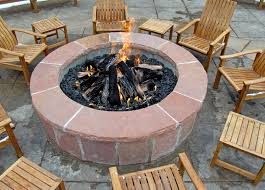 fireplace awesome fire pits how to build an outdoor fireplace