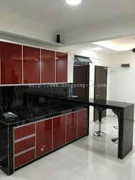 lim home design renovation works kitchen design 厨房设计 kulai u0026 johor bahru johor malaysia
