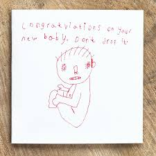 congrats on your new card arthouse meath charity congratulations on your new baby card