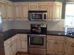 You Dont Have To Live With The Shame - Faux kitchen cabinets