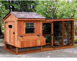 chicken coop plans etsy