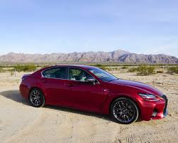 lexus gsf custom first drive review 2016 lexus gs f 95 octane