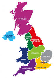 map of east uk in your area diabetes uk