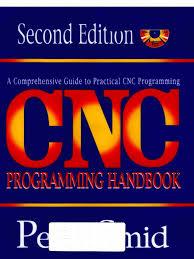 cnc programming numerical control machining