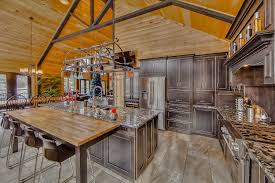 Log Home Kitchen Ideas by Log Home Kitchen Colors Fantastic Home Design