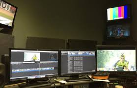 What Is The Best Desk Top Computer by What Is The Best Edit Suite Dual Monitor Setup For Final Cut Pro X