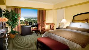 westgate hotel in las vegas offers spacious accommodations