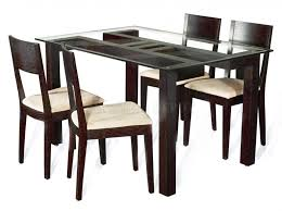 cheap wood dining table wood table fresh kitchen cheap dinette sets dark wood kitchen table