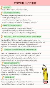 best 25 job cover letter ideas on pinterest cover letter for