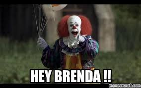 Brenda Memes - brenda