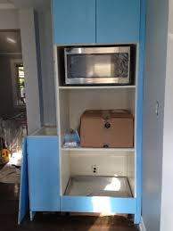 Kitchen Oven Cabinets Will An Ikea Cabinet Be Able To Handle The Weight Of An Lg Wall Oven