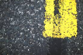 free stock photo of asphalt road marking