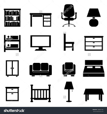 Dining Room Table Clipart Black And White Interior Design Desk Clipart Black And White Panda Free Images