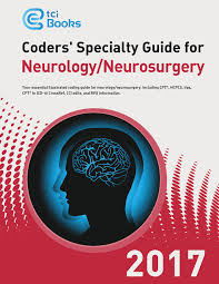 coders u0027 specialty guide 2018 neurology neurosurgery