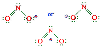 molecular geometry of no2 chemistry tutorvista com