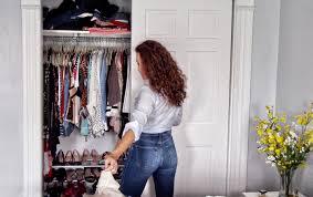 vanessa renae seasonal closet clean out tips