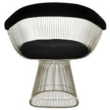 replica knoll platner armchair wire chair restaurant chair for