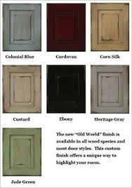 Antique Painted Kitchen Cabinets by Kitchen Cabinets Urbane Bronze By Sherwin Williams And Antique