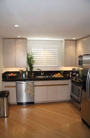 Small Long Kitchen Ideas Small Condo Kitchen Designs Ktvk Us