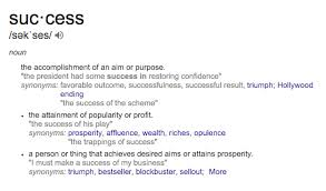 Meaning Of Opulence Defining Success 4 Questions You Need To Ask Yourself U2013 Jodie