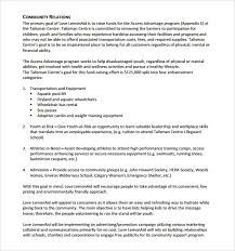 business plan template free business plan template