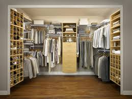 Closet Set by Perfect Master Bedroom Closets Decoration For Apartment Design