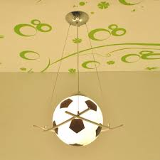 boys room ceiling light modern floor l l boy ceiling light fixture sports base cool