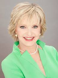 florence henderson is an american actress and singer with a career