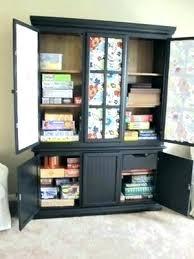 board game storage cabinet board game storage cabinet metal storage cabinets with doors and