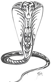 45 best cobra symbol tattoos images on pinterest symbol tattoos