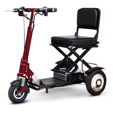 maxiaids ewheels speedy folding portable scooter ew 01 airline