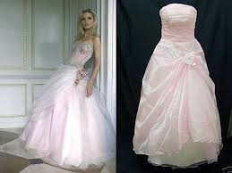 bridal dresses online 15 wedding dresses ordered online that look nothing like the real