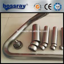 pipe bending machine mold tooling dies design and manufacturing