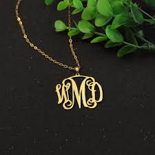 monogram jewelry cheap popular monogram jewelry silver buy cheap monogram jewelry silver