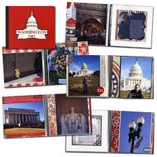 Washington travel photo album images 16 best honor flight scrapbook images honor flight jpg